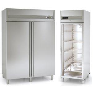 Accessoires de cuisine restaurant - armoire réfrigirée