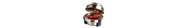 Barbecue SAfire Cooker