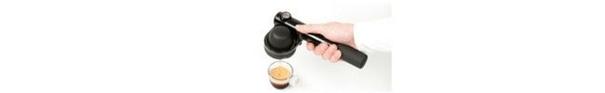Cafetière portable