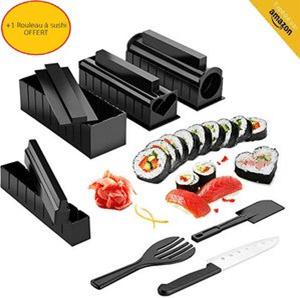 Kit pour sushis