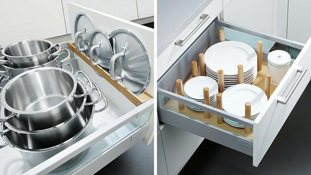 Séparateur pour vaisselles
