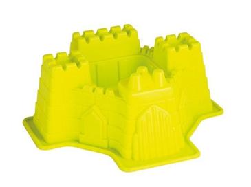 Moule à gâteaux châteaux